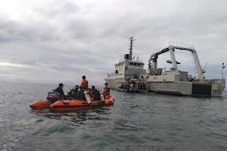 Ahmad Riza Patria Jamin Tim Evakuasi Sriwijaya Air SJ 182 Bekerja Maksimal