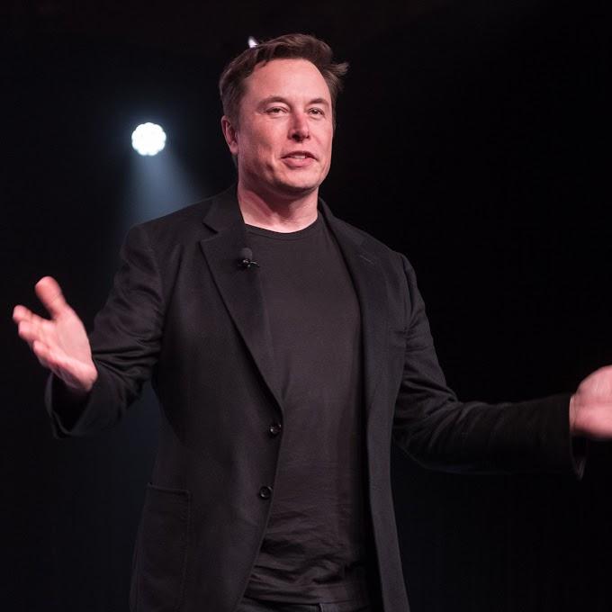 Elon Musk restarts Tesla factory in defiance of county orders