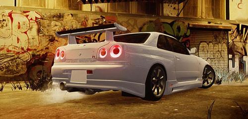 GTA San Andreas Handling Mod For Pc