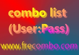 303K PRIVATE USER:PASS COMBOLIST