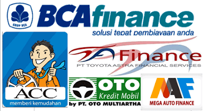 Promo Kredit Leasing Mobil Toyota