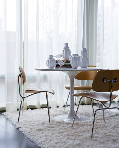 Mid Century Dining Room Designs: Key Interiors By Shinay: Mid-Century Dining Room Design Ideas