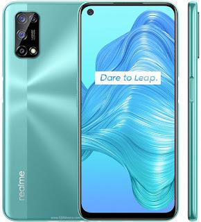 هاتف Realme V50 5G
