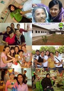 Lowongan TKW / PLRT Hongkong - PRT - Beby Sitter - Perawat Orang Jompo