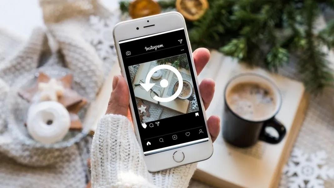 يمكنك الآن استرداد منشورات Instagram المحذوفة وبكرات وقصص ومقاطع فيديو IGTV ؛ إليك الطريقة