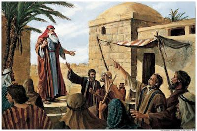 7 Mukjizat Nabi Isa AS yang Menakjubkan