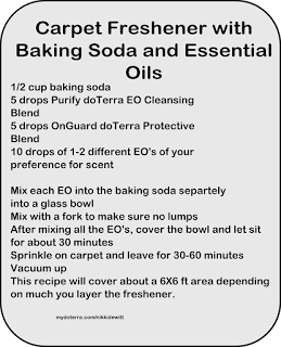 Nikkid S Essential Oil Blog Cleaning With Eo S