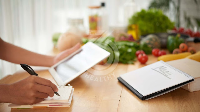 Preparing meals in advance: instructions for batch cooking