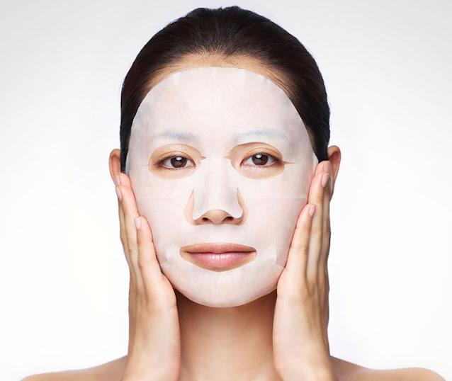 Cara Mencerahkan Wajah dengan Masker dan Krim Bebas Kusam dan Minyak