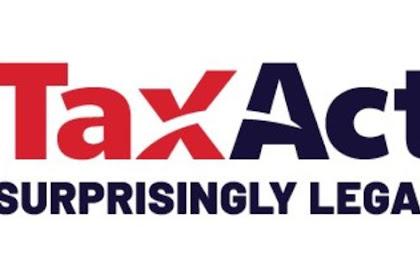 TaxAct Calculator 2018