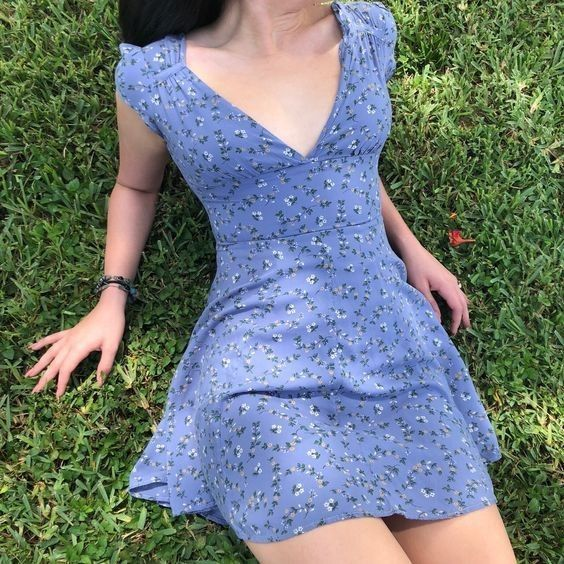 Những mẫu váy đẹp cho các chị em phụ nữ thêm nữ tính