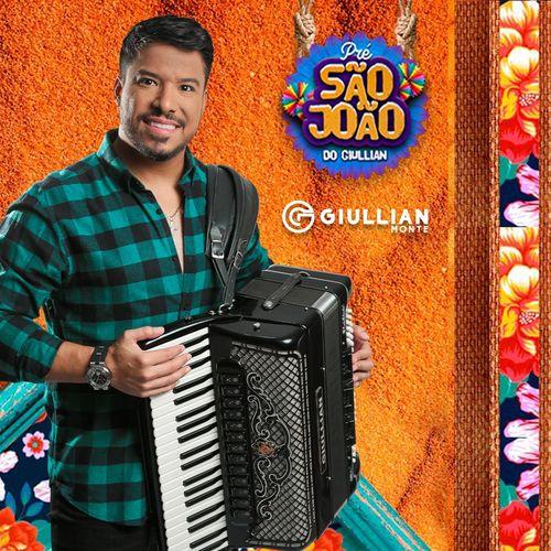 Giullian Monte - Pré São João do Giullian - Junho - 2020
