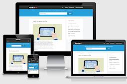 Download PanduanIM Clone Template Blogger
