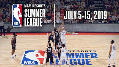 How to watch 2019 NBA Summer League from abroad with a VPN