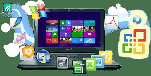 Inilah Cara Download 9 Software Paling Berguna Untuk PC Anda 1