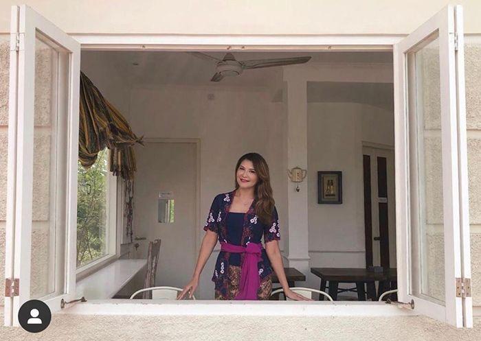 Interior Teh Manis Bali. Instagram.com/@tehmanisbali