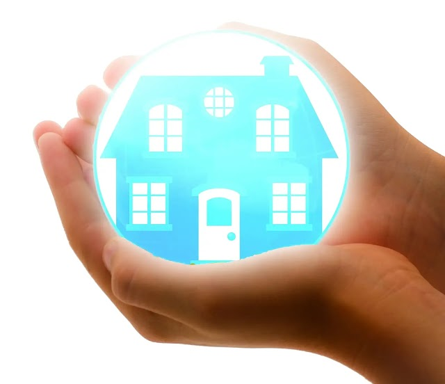 How much home insurance cover?
