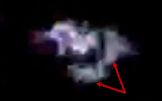 UFO disc coming out of jumpgate in space ?? Ufos-jumpgate-wormhole-space-iss%2B%25282%2529