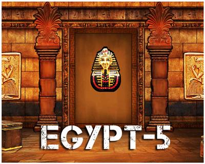 Mirchigames - Egyptian Escape - 5