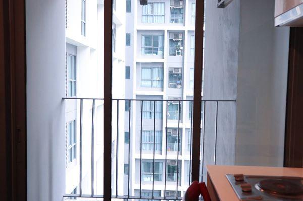 ขายคอนโด Studio Ideo Mobi Rama 9 ไอดีโอ โมบิ พระราม 9
