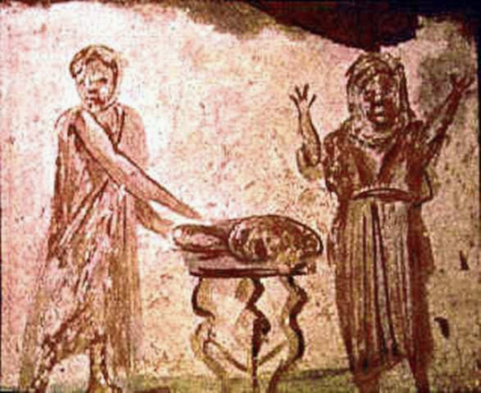 Christian Initiation in the Third Century