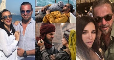 Khalil-ur-Rehman is writing Drama like Ertugrul Ghazi based in Pakistan