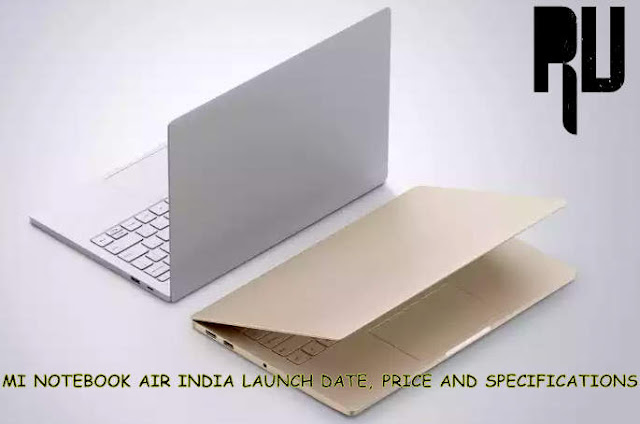 Mi-Notebook-India-price-and-specifications