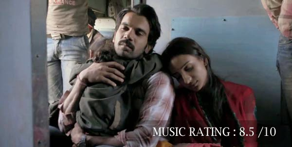 CityLights music review: Arijit Singh and Mohammad Irfan score well in Jeet Gannguli's best album after Aashiqui 2