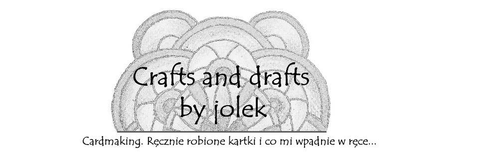 Cardmaking | Crafts and drafts by jolek