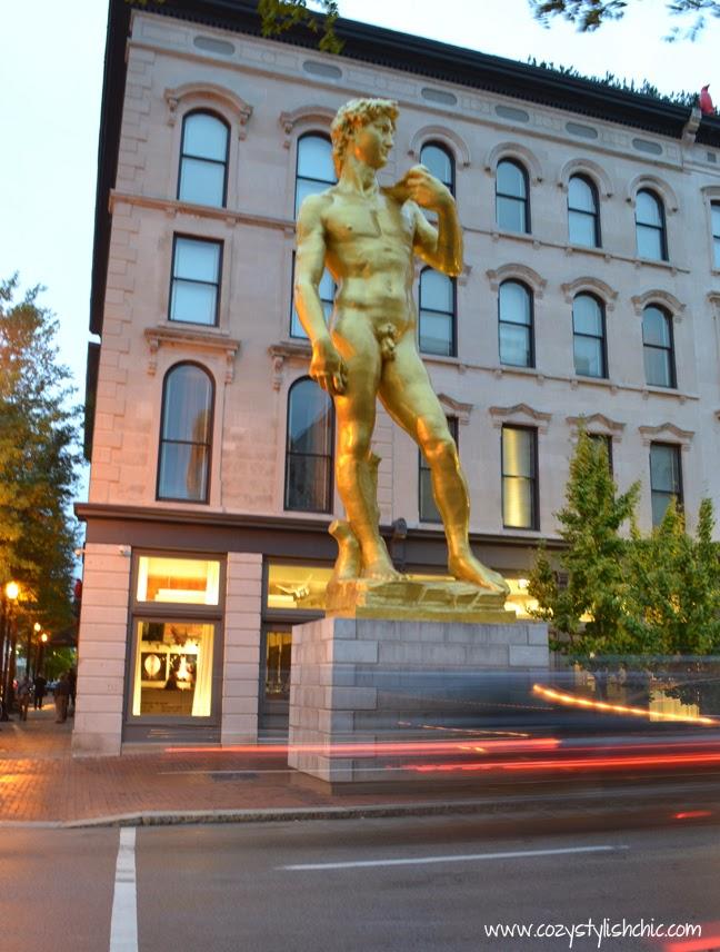 21c Museum Hotel, Louisville, KY