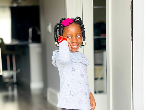Get to Know My Daughter Tag (2021)
