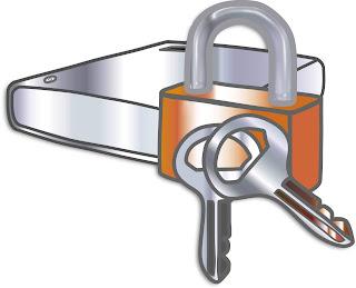 Review libro  BIT - BitLocker para administradores de IT - Logotipo