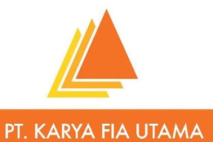 Lowongan Kerja Pekanbaru : PT. Karya FIA Utama Juli 2017