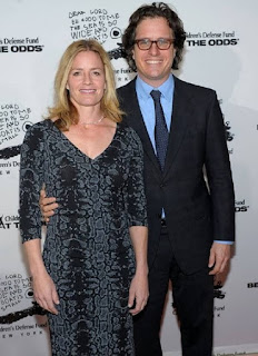 Picture of Stella Street Guggenheim's parents