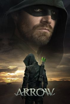 Arrow 8ª Temporada Torrent – WEB-DL 720p/1080p Dual Áudio<