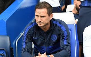 Lampard urges to delay Premier League start for Chelsea
