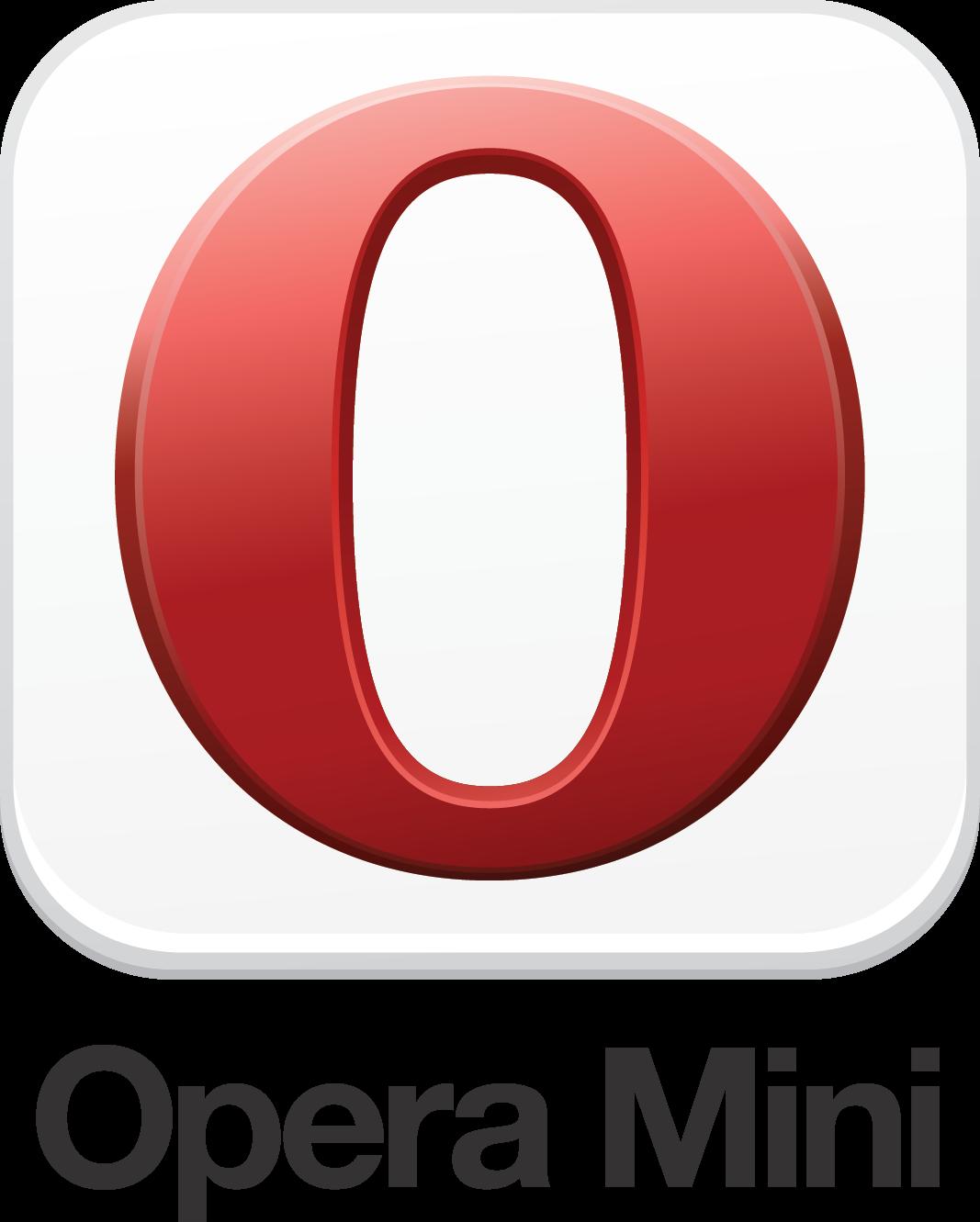 opera mini mobilezone 2013
