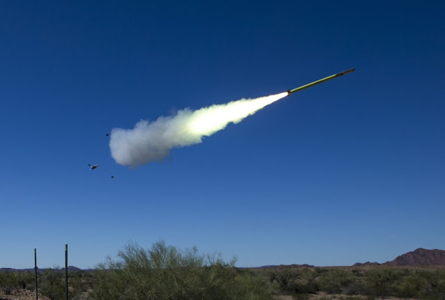 Stinger tên lửa