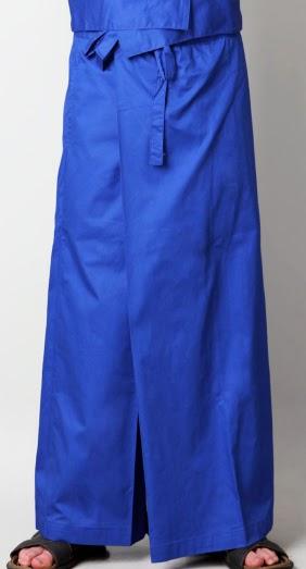 sarung model celana