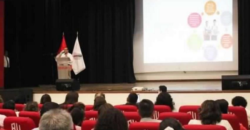 FONDEP: Concurso de Laboratorios de Innovación Educativa (LIE) promueve competencia en instituciones educativas para proyectos innovadores - www.fondep.gob.pe