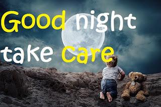 good night sweet dreams moon images