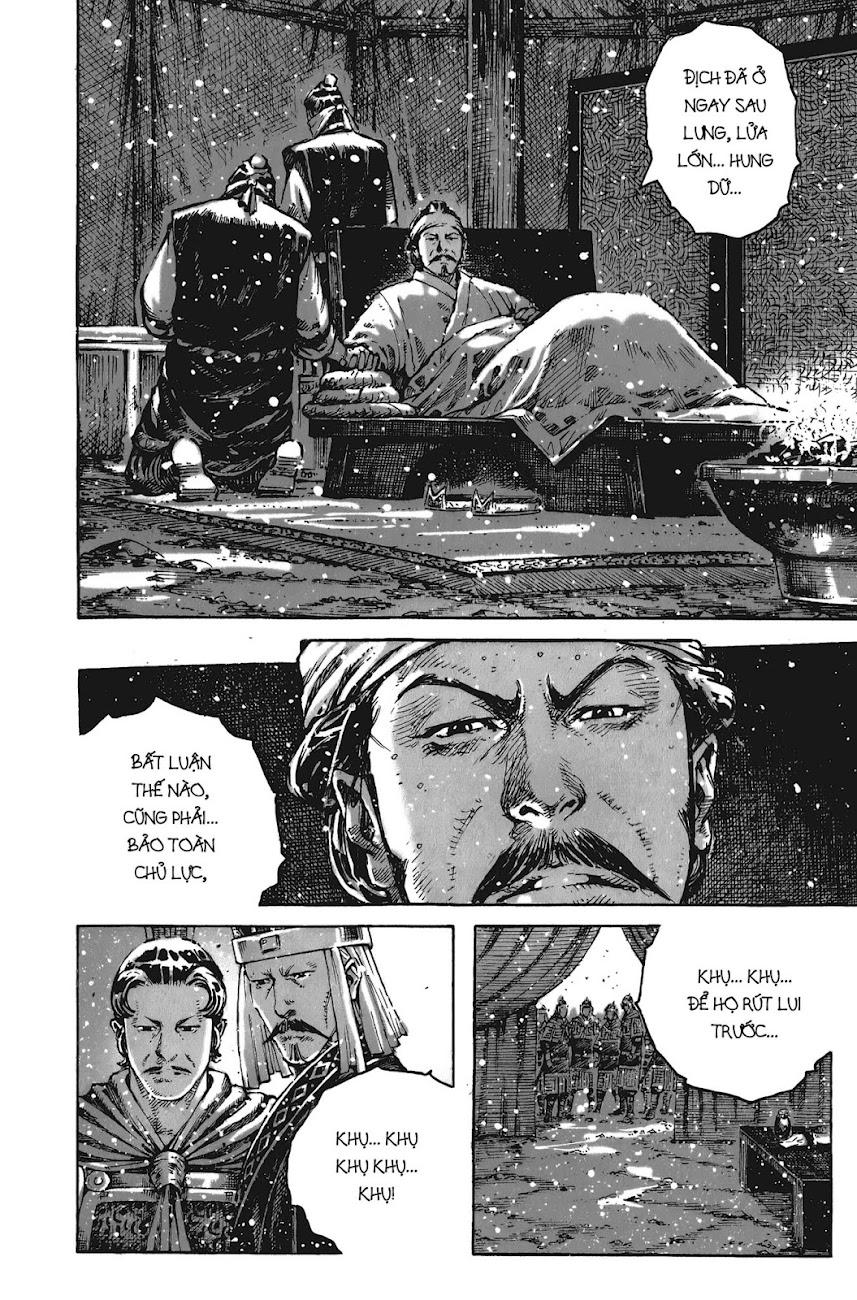 Hỏa phụng liêu nguyên Chương 432: Tiên nhân chỉ lộ [Remake] trang 10