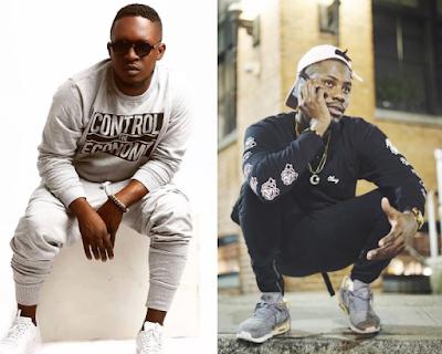M.I Abaga, Ycee Nigerian rappers