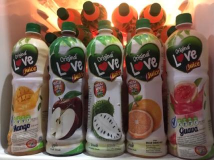 Yuk Simak 5 Alasan Mengapa Kamu Harus Minum Love Juice