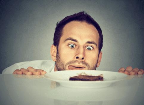Suka Merasa Lapar Saat Puasa? Ikuti Tips Berikut ini!