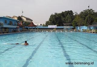 kolam renang gelanggang remaja jakarta timur