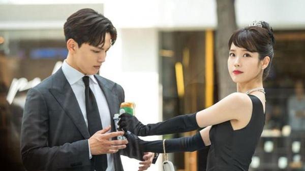 Ulasan review drama korea hotel del luna