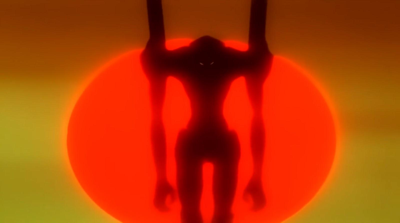 Neon Genesis Evangelion Dublado – Episódio 18