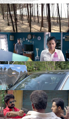 Jaal Ek Tantra Hindi Dubbed full movie download 480p Hdrip HD.avi