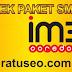 Cara Mengecek Sisa SMS Paketan IM3 Indosat
